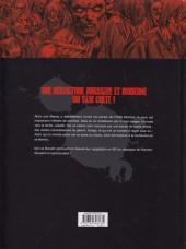 Verso de La nuit des morts-vivants (Istin/Bonetti) -3- Petits secrets de famille