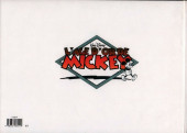 Verso de Mickey (L'âge d'or de) -6- Sur la piste du gorille