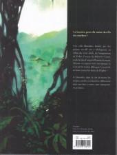 Verso de Libertalia -1- Le Triomphe ou la mort
