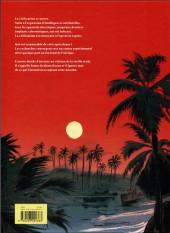 Verso de Le lendemain du monde - Le Lendemain du monde