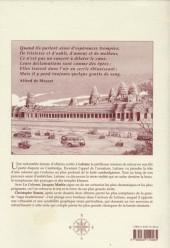 Verso de Lefranc -HS- Au Fil du Mékong