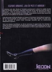 Verso de Re/Member -7- Tome 7