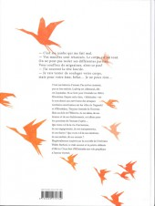 Verso de Hibakusha