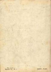 Verso de Wampus -Rec01- Album N°1 (du n°1 au n°3)