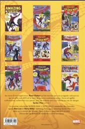 Verso de Spider-Man (L'Intégrale) -1INTb- 1962-1963