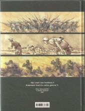 Verso de Legio Nostra - Légion étrangère d'hier et d'aujourd'hui