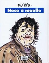 Verso de (AUT) Moerell -4- Noce à moelle