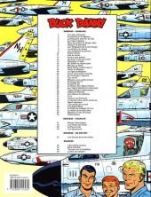 Verso de Buck Danny -47b2000- Zone interdite