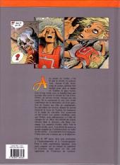 Verso de Aria -38- Le trône du diable