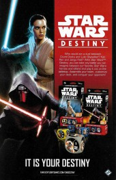 Verso de Star Wars (2015) -30- book VI, Part V: Yoda's Secret War