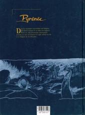 Verso de Pyrénée