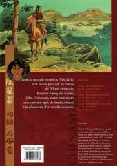 Verso de Chinaman -9a2014- Tucano