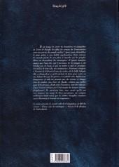 Verso de Le donjon de Naheulbeuk -20- Tome 20