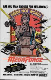 Verso de Wolverine (1982) -1- I'm Wolverine