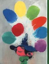 Verso de Gaston (2017) (60°anniversaire) -12- Le cas Lagaffe