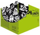 Verso de Klomp! - 69 dessins de presse énervés
