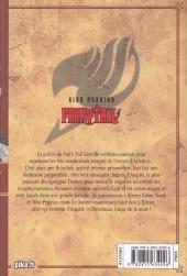 Verso de Fairy Tail -57- Tome 57