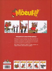 Verso de Môeuh! -3- Tome 3