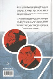Verso de James Bond (Delcourt) -2- Eidolon