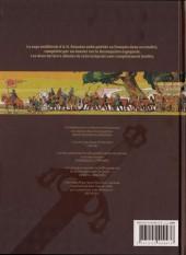 Verso de Le cid -INT1- Le Cid