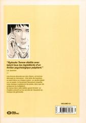 Verso de Museum - Killing in the rain -INT1- Volume 1