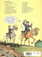 Verso de Les tuniques Bleues -17a1989- El Padre