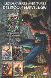 Verso de All-New Spider-Man -12- Échange de bons procédés