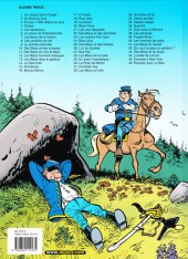 Verso de Les tuniques Bleues -24a2003- Baby Blue
