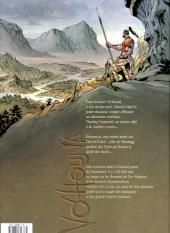 Verso de Vo'hounâ -2- La Saison de Mordagg
