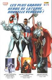 Verso de All-New Avengers -12- Rage againt the machine
