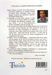 Verso de (AUT) Pratt, Hugo - Les Voyages oniriques de Corto Maltese