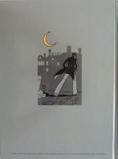 Verso de La lune (en néerlandais) - De maan