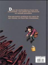 Verso de Koma - Tome INTc17
