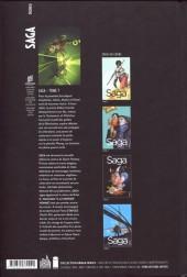 Verso de Saga (Vaughan/Staples) -7- Tome 7