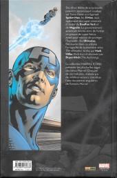 Verso de Ultimates (Marvel Deluxe) -1b17- Tome 1
