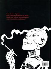 Verso de Corto Maltese (Noir et blanc relié) -6- En Sibérie