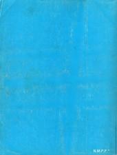 Verso de Vampirella (Publicness) -Rec03- Album N°3 (n° 8-9-11)