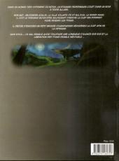 Verso de Fantasy -2- La Clé