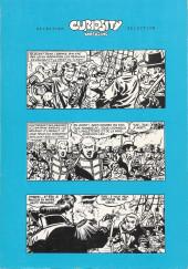 Verso de Surcouf (Charlier/Hubinon) -INT- Surcouf