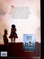 Verso de Les ombres de la Sierra Madre -1TL- La Niña Bronca