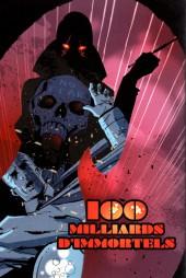 Verso de 100 Milliards d'Immortels - Tome 3