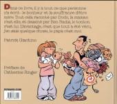 Verso de Suivez le bébé - Tome b17
