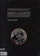 Verso de Johnny Red -3- Des anges sur Stalingrad