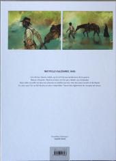 Verso de Le sentier des reines -2- La Vallée du diable