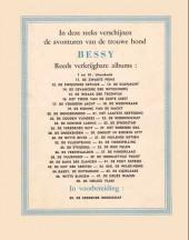 Verso de Bessy (en néerlandais) -48- De heilige vlam