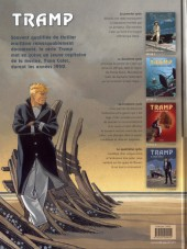 Verso de Tramp -8a- La sale guerre
