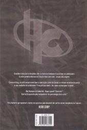 Verso de Hero Corp -3- Chroniques - Partie II