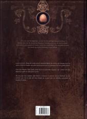Verso de Stonehenge -2- Vortimer