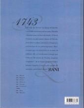 Verso de Rani -6- Condamnée