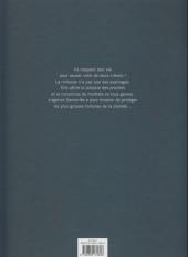 Verso de Damoclès -INT- Intégrale